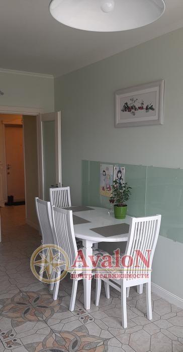 продажа двухкомнатной квартиры номер A-158622 в Малиновском районе, фото номер 12